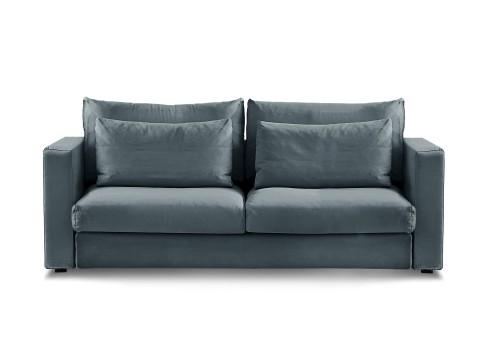 Vorschau: Butler 2,5-Sitzer Sofa