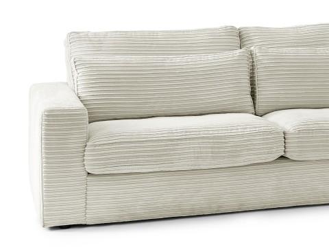 Vorschau: Lexia 3-Sitzer Sofa
