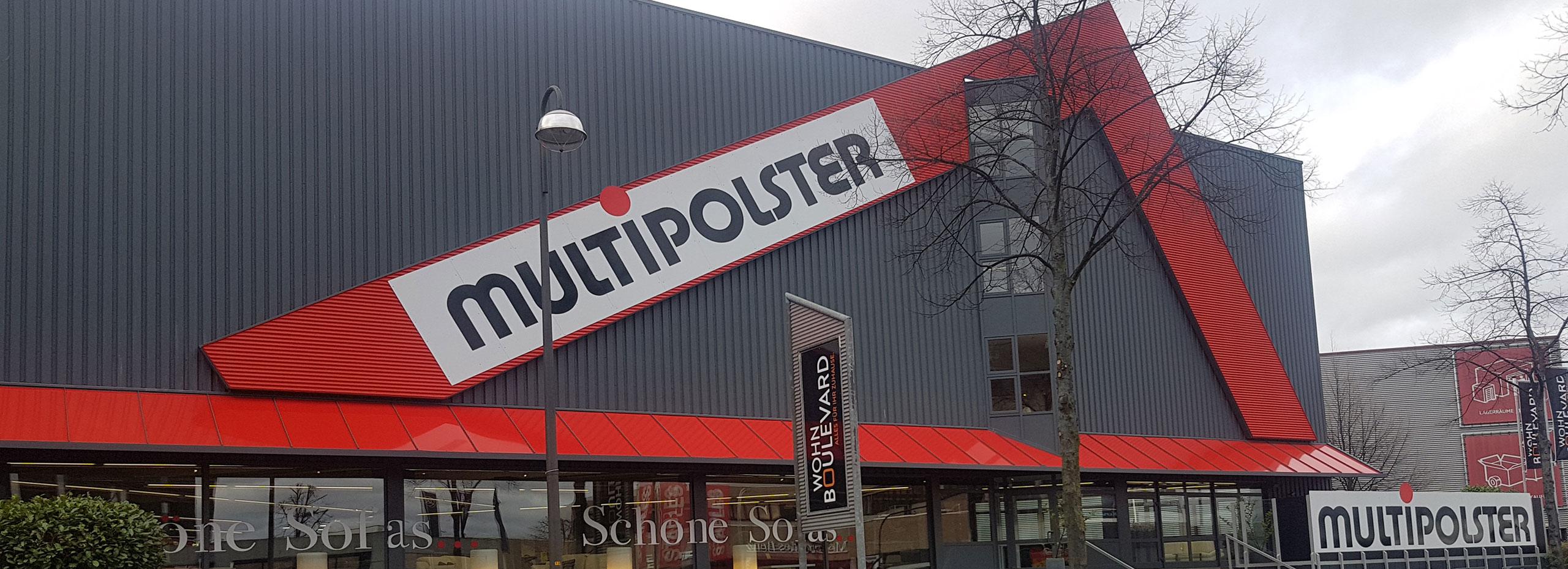 Multipolster - Bonn