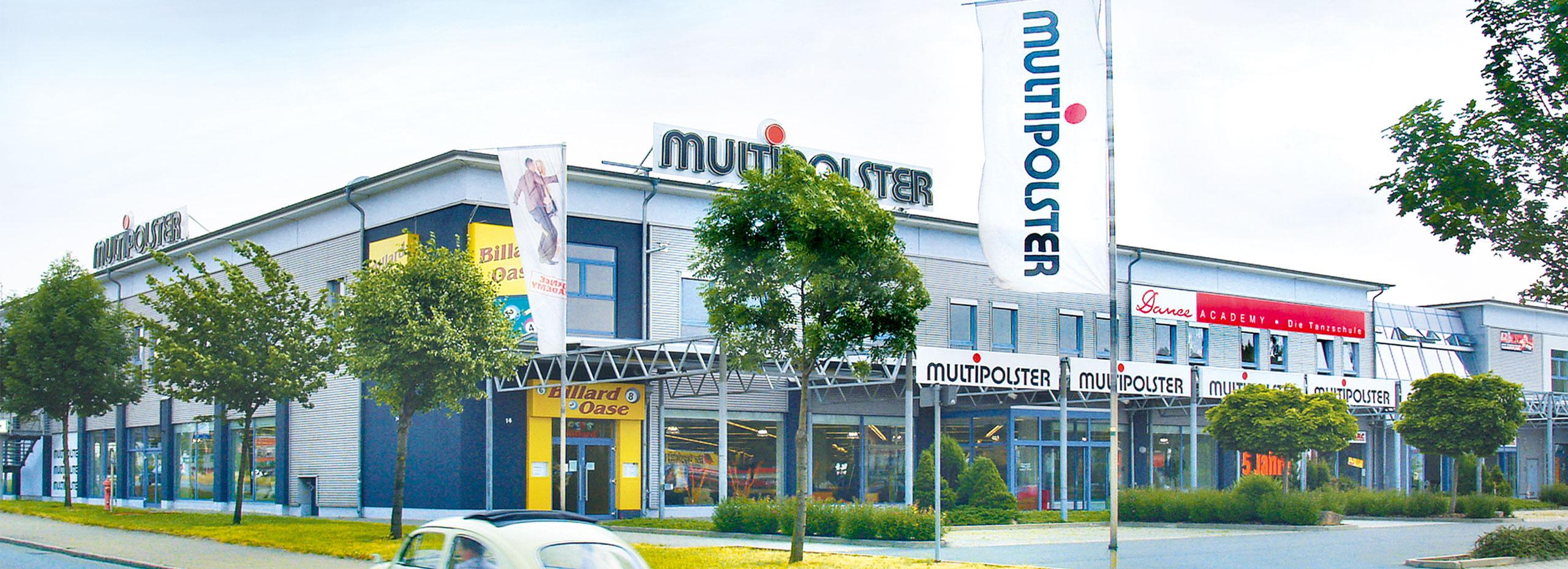 Multipolster - Zwickau