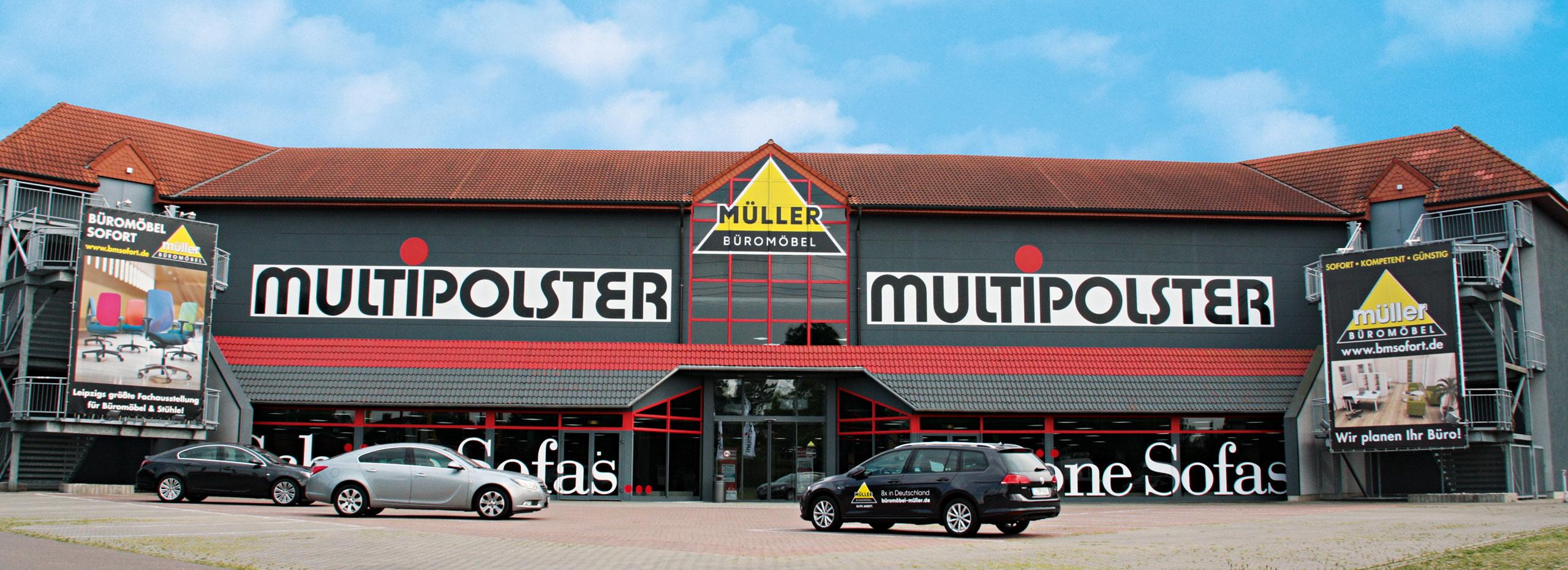 Multipolster - Leipzig Rückmarsdorf