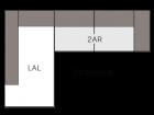 ECK LAL+2AR