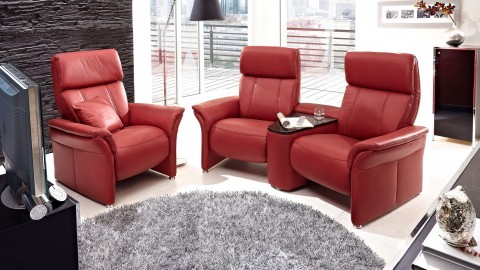 Magic Comfort Home Cinema Trapezsofa