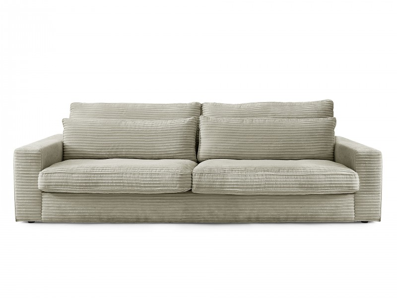 Beige Cord Sofa - Sofa Design Ideas