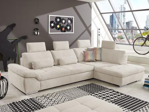 Vorschau: Ecksofa Sitz Concept smart 1007 KO Large R