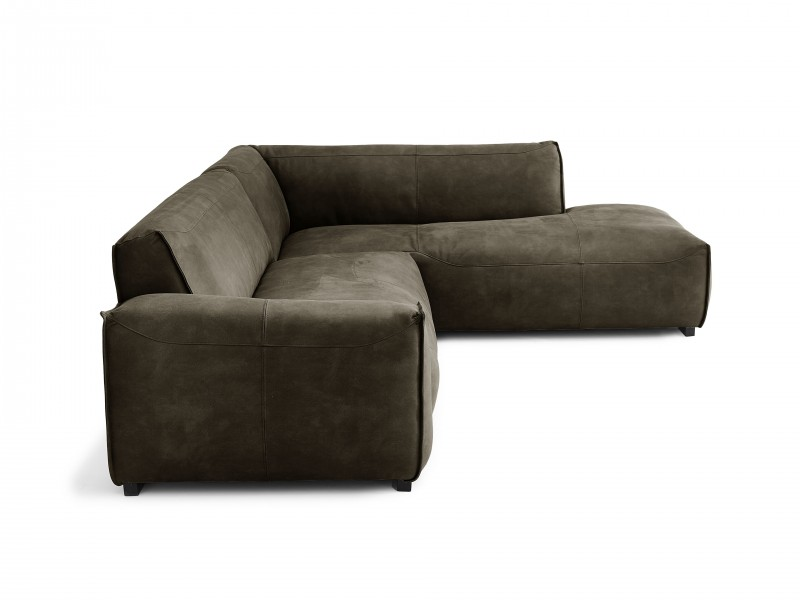 Ecksofa Zenon Longchair Medium R
