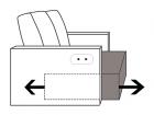 Sitzvorzug motorisch