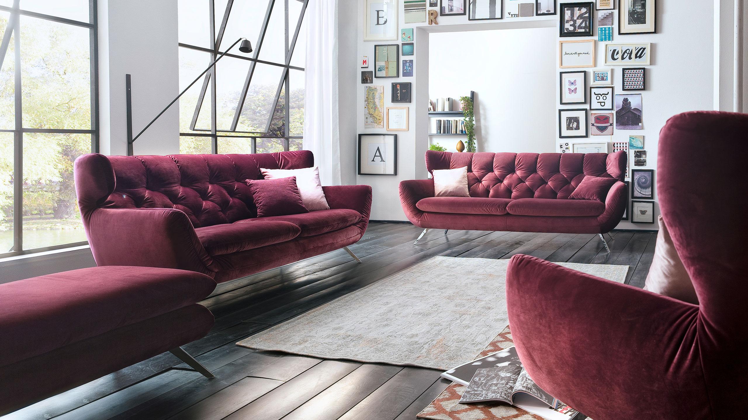 Seca Sofa