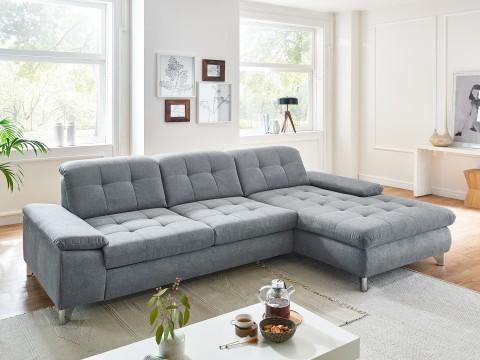 Vorschau: Ecksofa Sitz Concept smart 1012 CA Large R