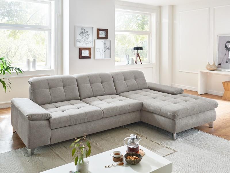 Ecksofa Sitz Concept smart 1012 CA Large R
