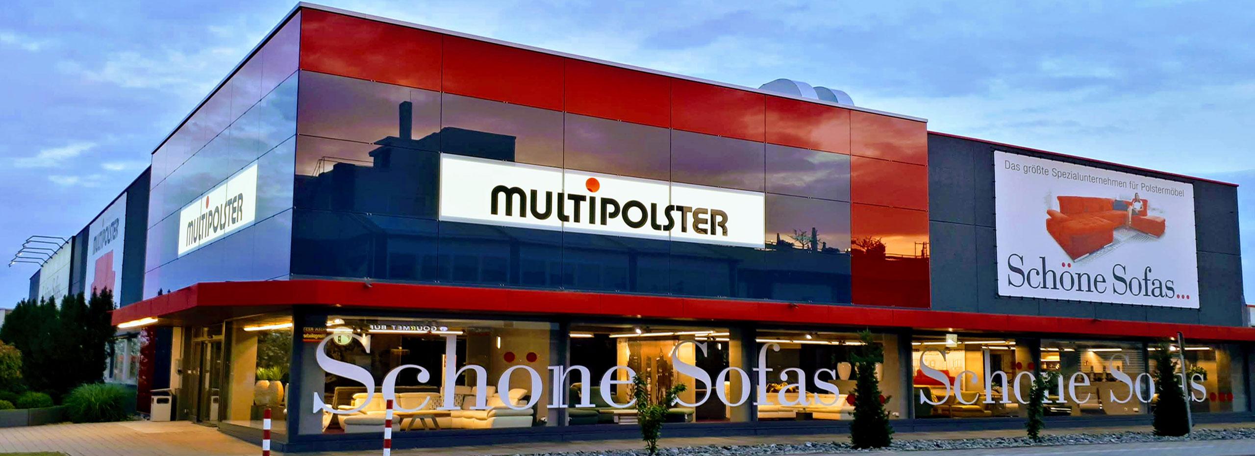 Multipolster - Bamberg Hallstadt
