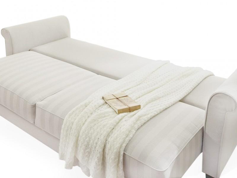 Schlafsofa Barcelona mit Bettkasten