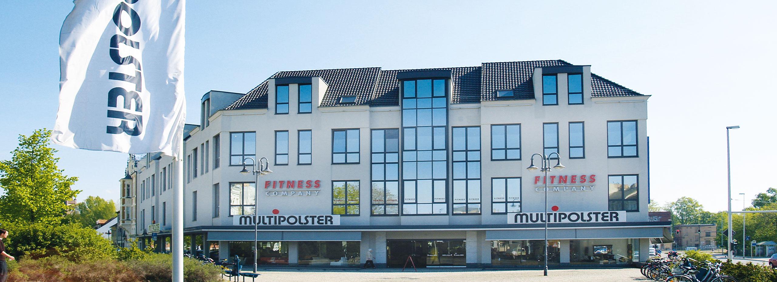 Multipolster - Cottbus