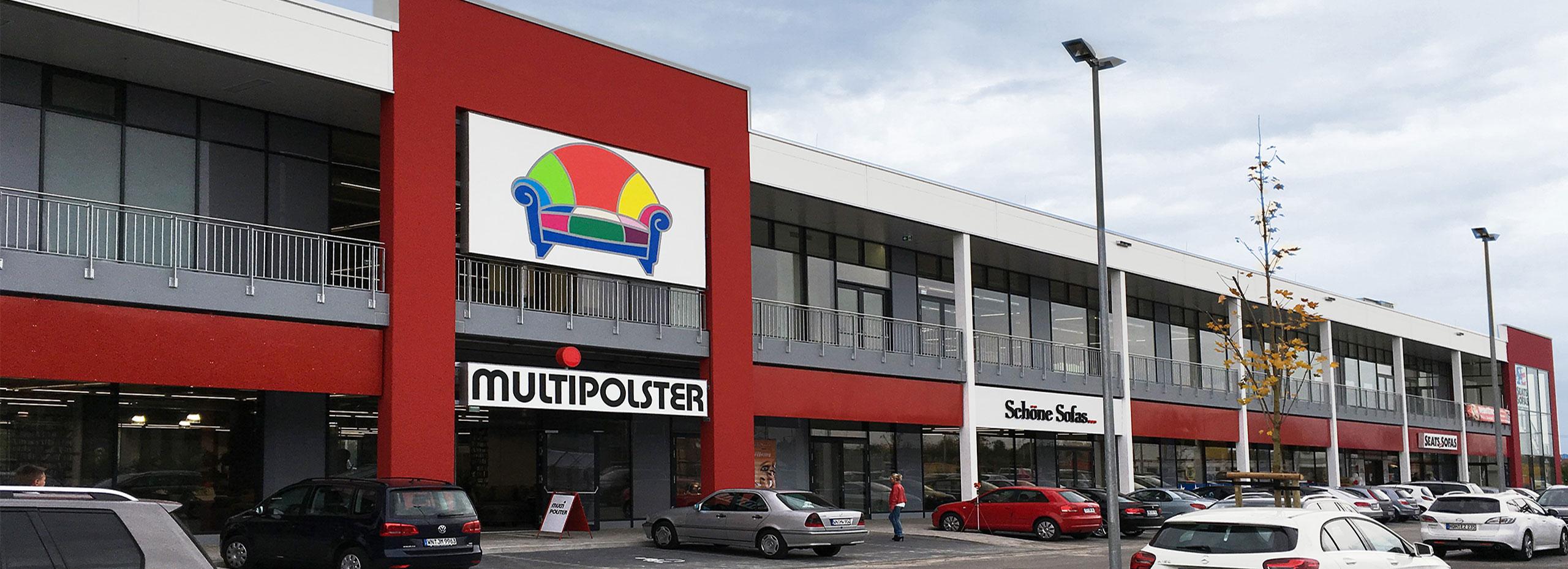 Multipolster - Waiblingen