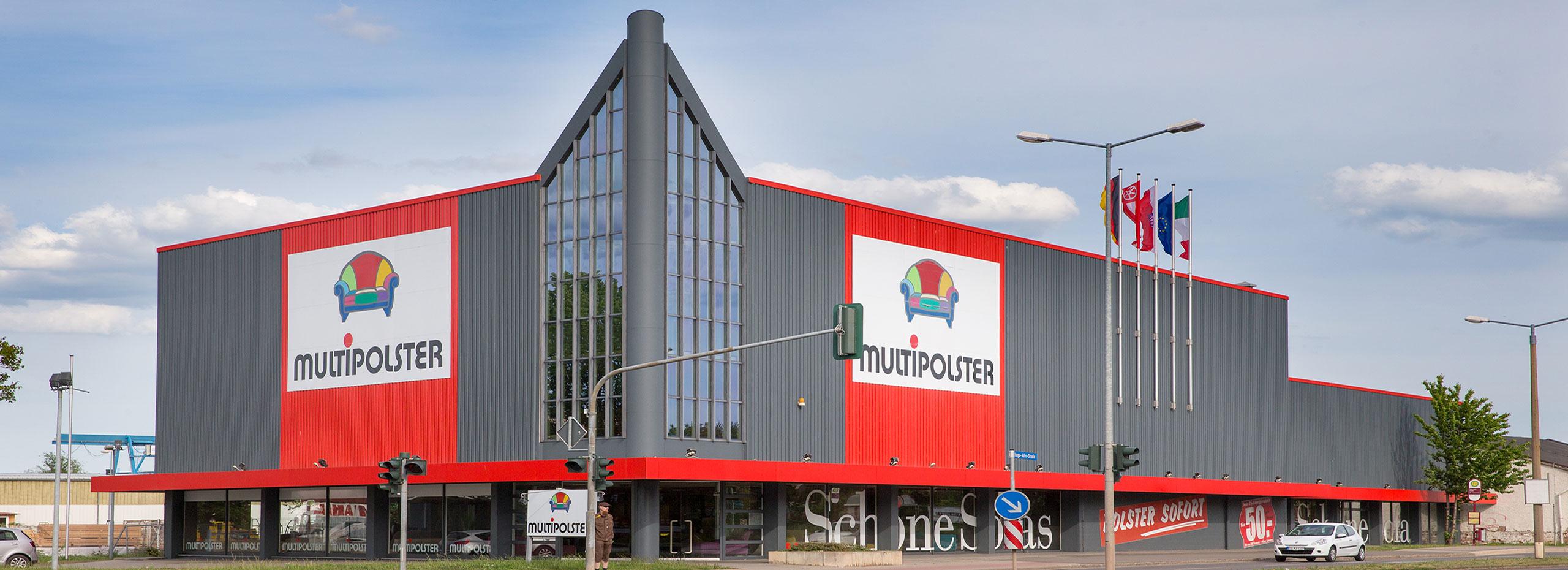 Multipolster - Erfurt