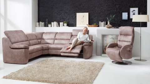 MultiMotion Ecksofa