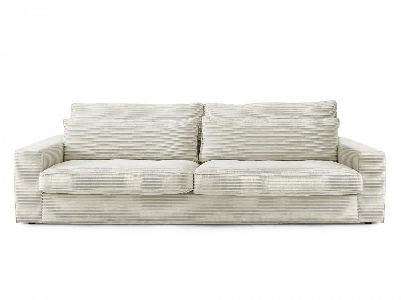 Lexia 3-Sitzer Sofa