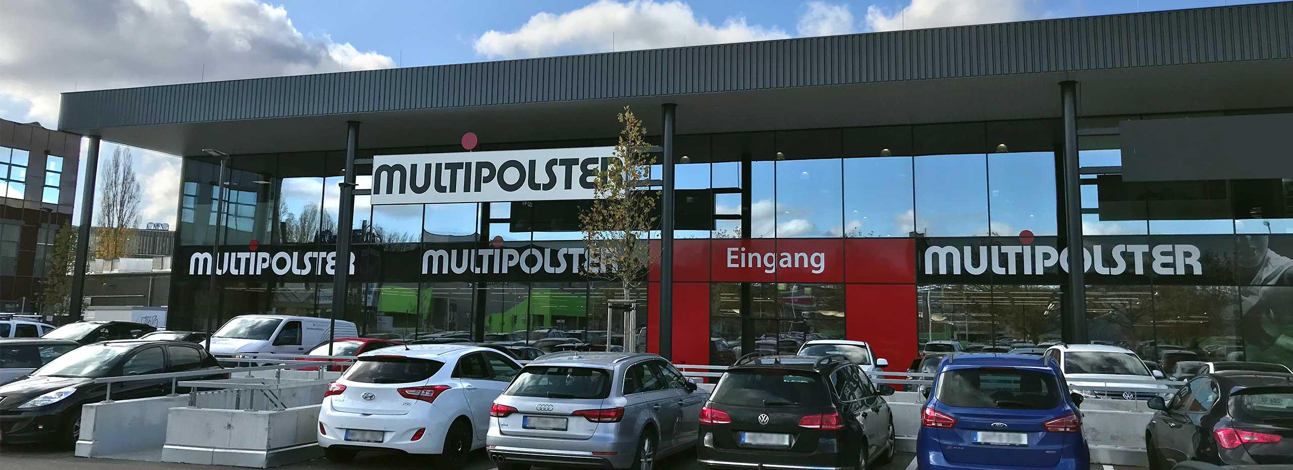 Multipolster - Ingolstadt