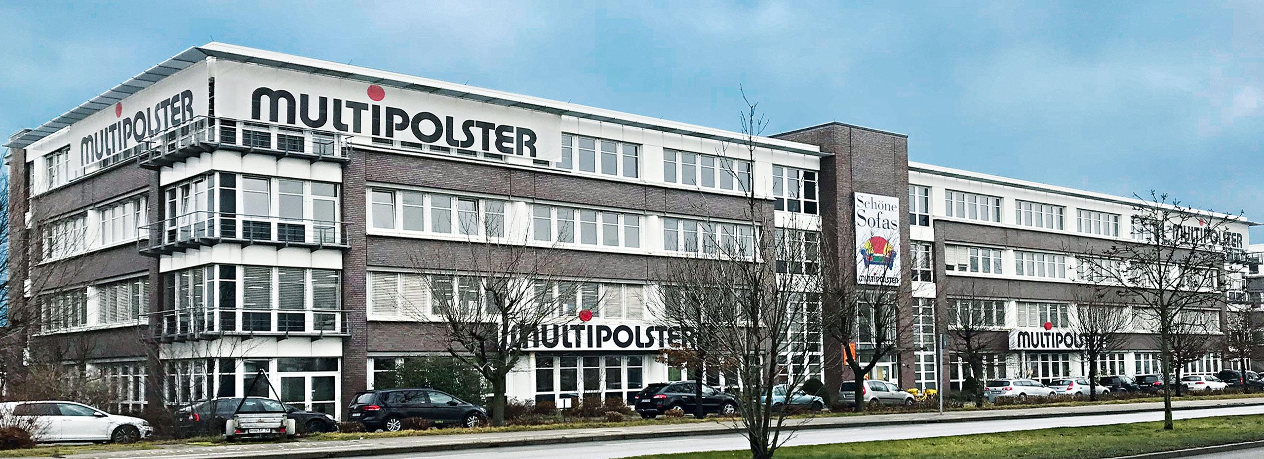 Multipolster - Berlin Mahlsdorf