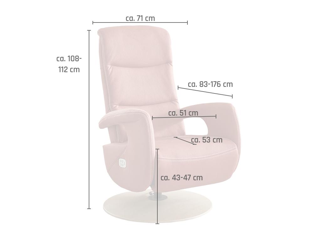 1016-Masse-Sessel