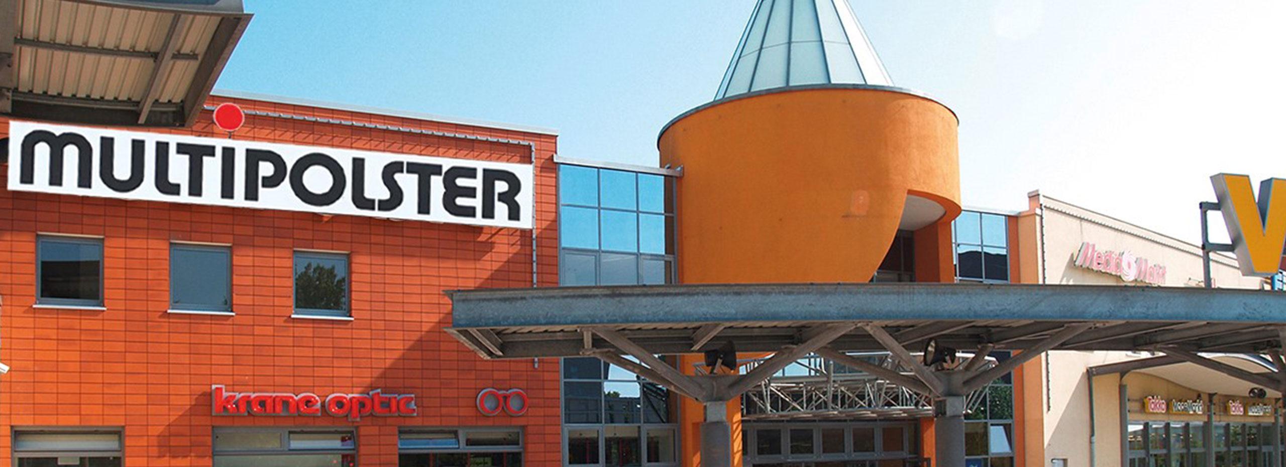 Multipolster - Chemnitz im Vita-Center