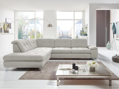 Vorschau: Ecksofa Sitz Concept smart 1012 SP15HO Large L