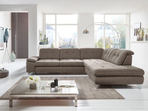 Vorschau: Ecksofa Sitz Concept smart 1012 SP15HO Large R